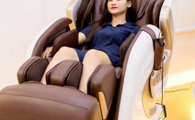 Kinh nghiệm mua ghế massage toàn thân tốt nhất 2020