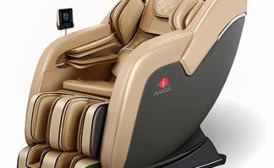 Top 5 ghế massage văn phòng cao cấp nhất 2020