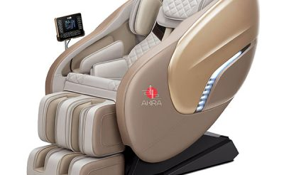 Top 5 ghế massage trị liệu tốt nhất 2020