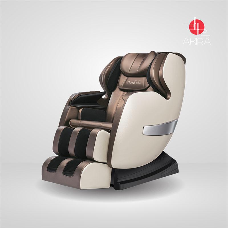 Ghế massagevăn phòng cao cấp Akira AR-Z6 ghế massage nào tốt