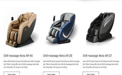 Ghế massage chân giá rẻ có tốt không?