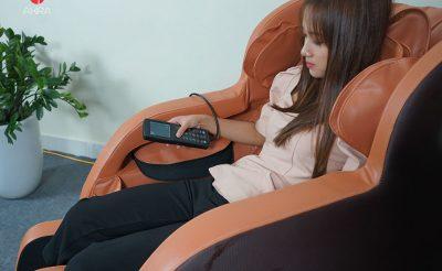 Mua ghế massage trả góp và những điều cần lưu ý!