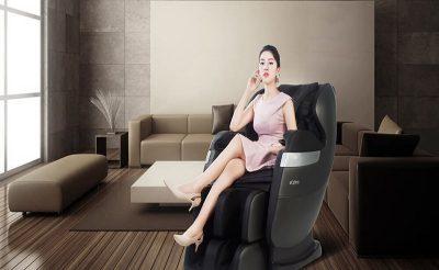 Mua ghế massage ở đâu tốt và uy tín nhất 2020?