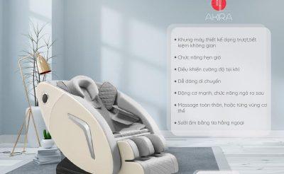 Ghế massage bao nhiêu tiền thì tốt?