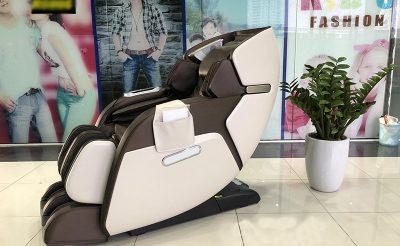 Có nên mua ghế massage hàng trưng bày không?