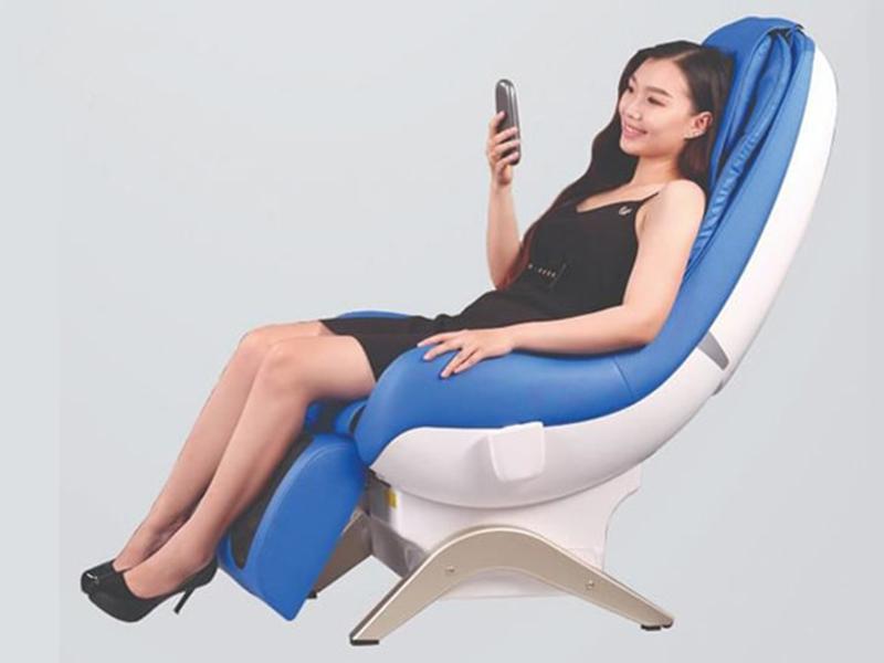 Ghế massage buheung mk4000