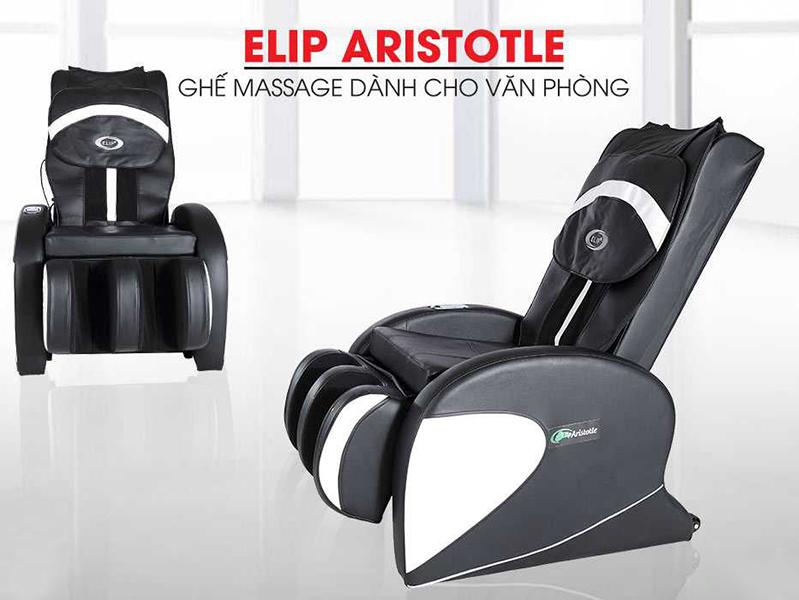 Ghế massage arietotle
