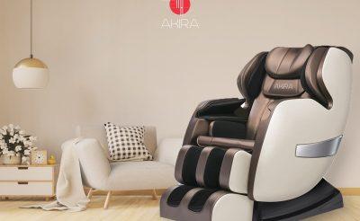 Top 5 mẫu ghế massage hiện đại nhất 2020