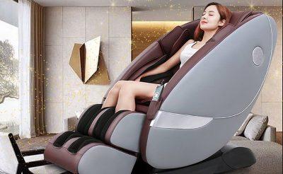 Ghế massage nào tốt nhất năm 2020?