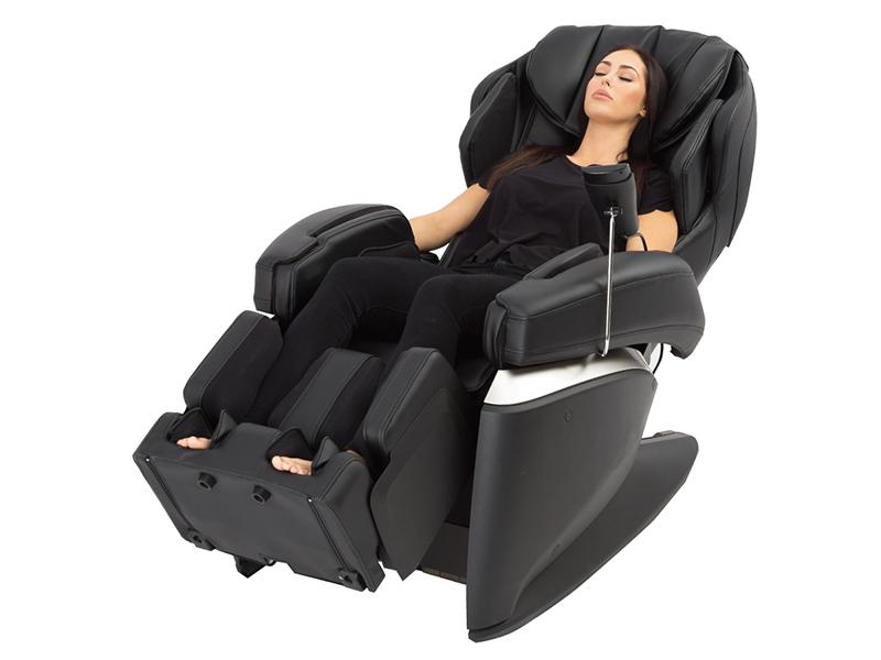 Tính năng của ghế massage giá rẻ hạn chế hơn