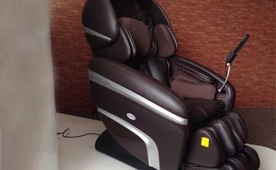 Địa chỉ mua ghế massage ở Hà Nội uy tín nhất